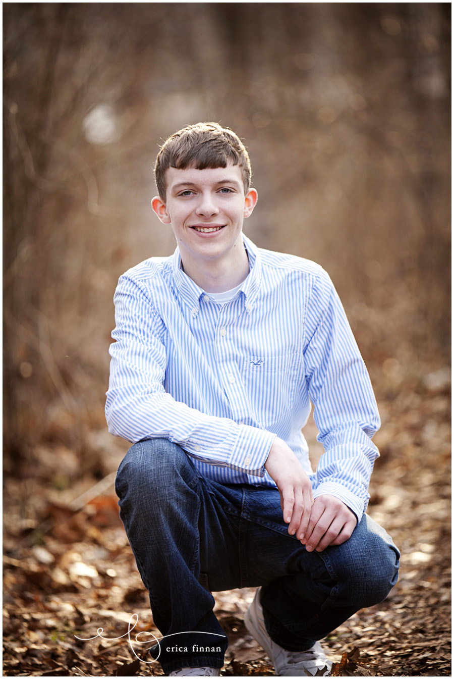 Wynford high school senior 2014
