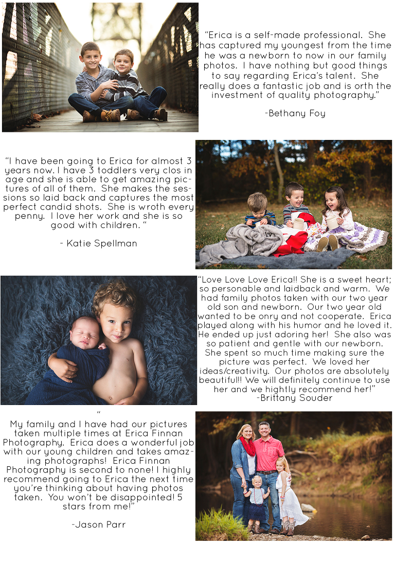 Erica finnan photography Reviews